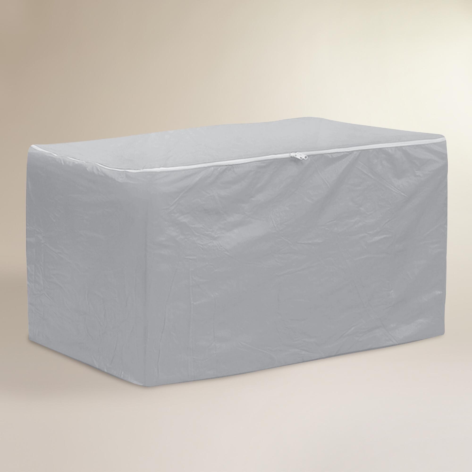 Outdoor Cushion Storage Bag Outdoor Cushions Waterproof