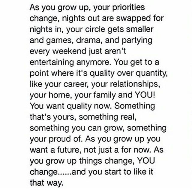 Growing Up Girl Quotes: Now That I'm Halfway Done With My 2nd Year Of College, I