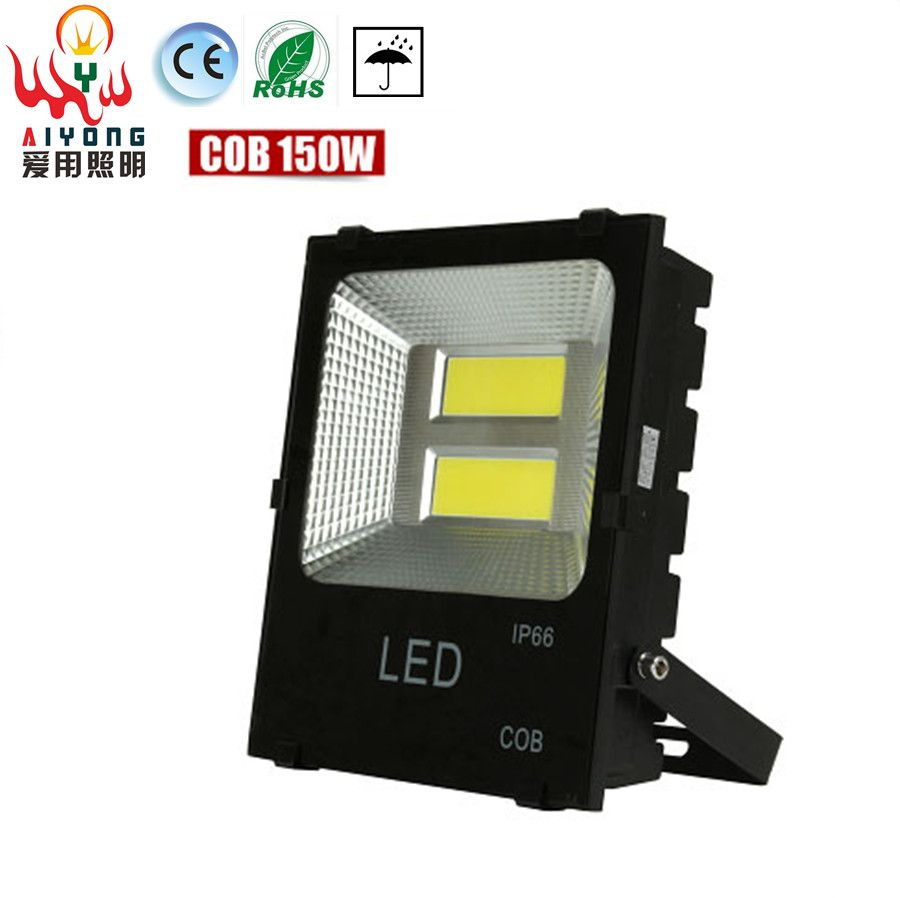high power led lamp floodlight outdoor patio lamp waterproof 100w