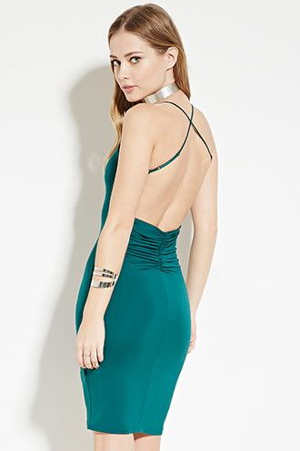 WOMENS - Clothing - Dresses + Rompers | WOMEN | Forever 21