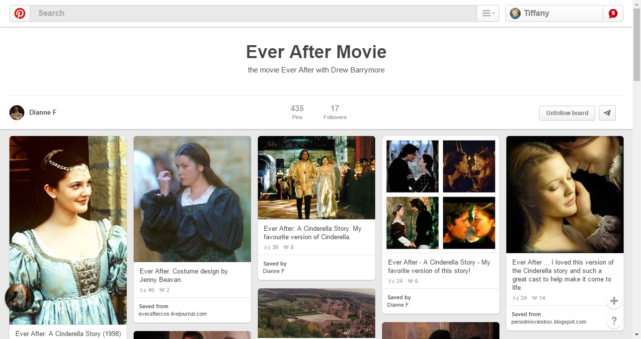 Pinterest • The world's catalog of ideas | A cinderella story, After movie,  Ever after