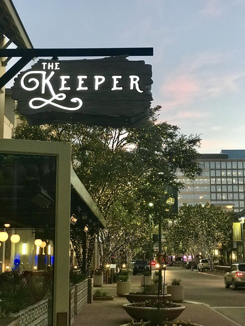 The Keeper Plano Texas Staycation Plano Plano Texas