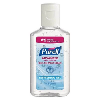 Purell Original Display Bowl Hand Sanitizer Sanitizer