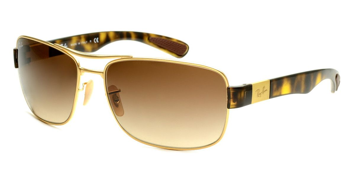 d662c648f7d This Ray-Ban RB3522 model is an excelent choice for all men who love  classical