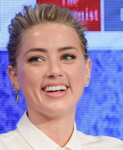 Amber Heard Amber Heard The Stepfather Actresses
