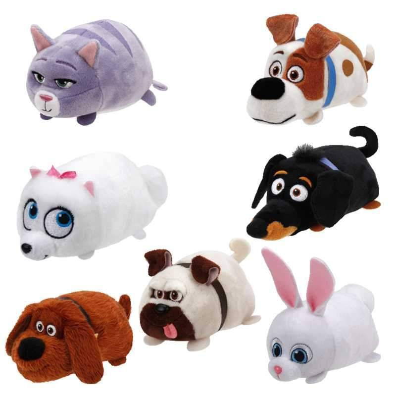 Ty Beanie Boos plush toy the Secret Life of Pets Kid's