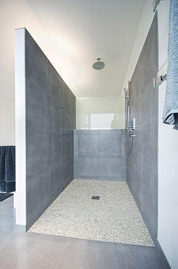 Bildergebnis für mauer dusche Dusche fliesen, Duschwand