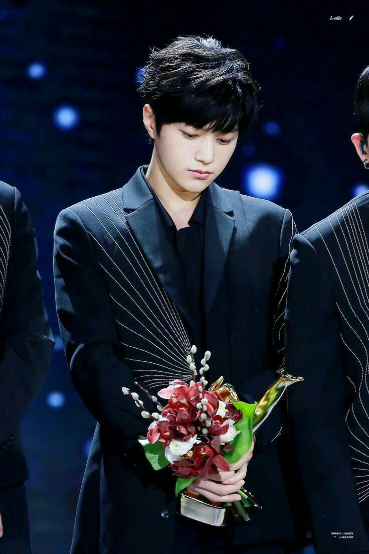 Pin by Monika Mackiewicz on Infinite | Myungsoo, Kim sung ...