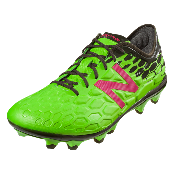 eba496aab4387 New Balance Visaro 2.0 Pro FG Soccer Cleat - Wide Fit | Products ...