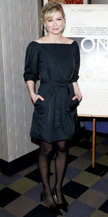 Kirsten Dunst Alter