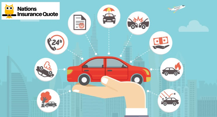 List of California Auto Insurance Companies Nations