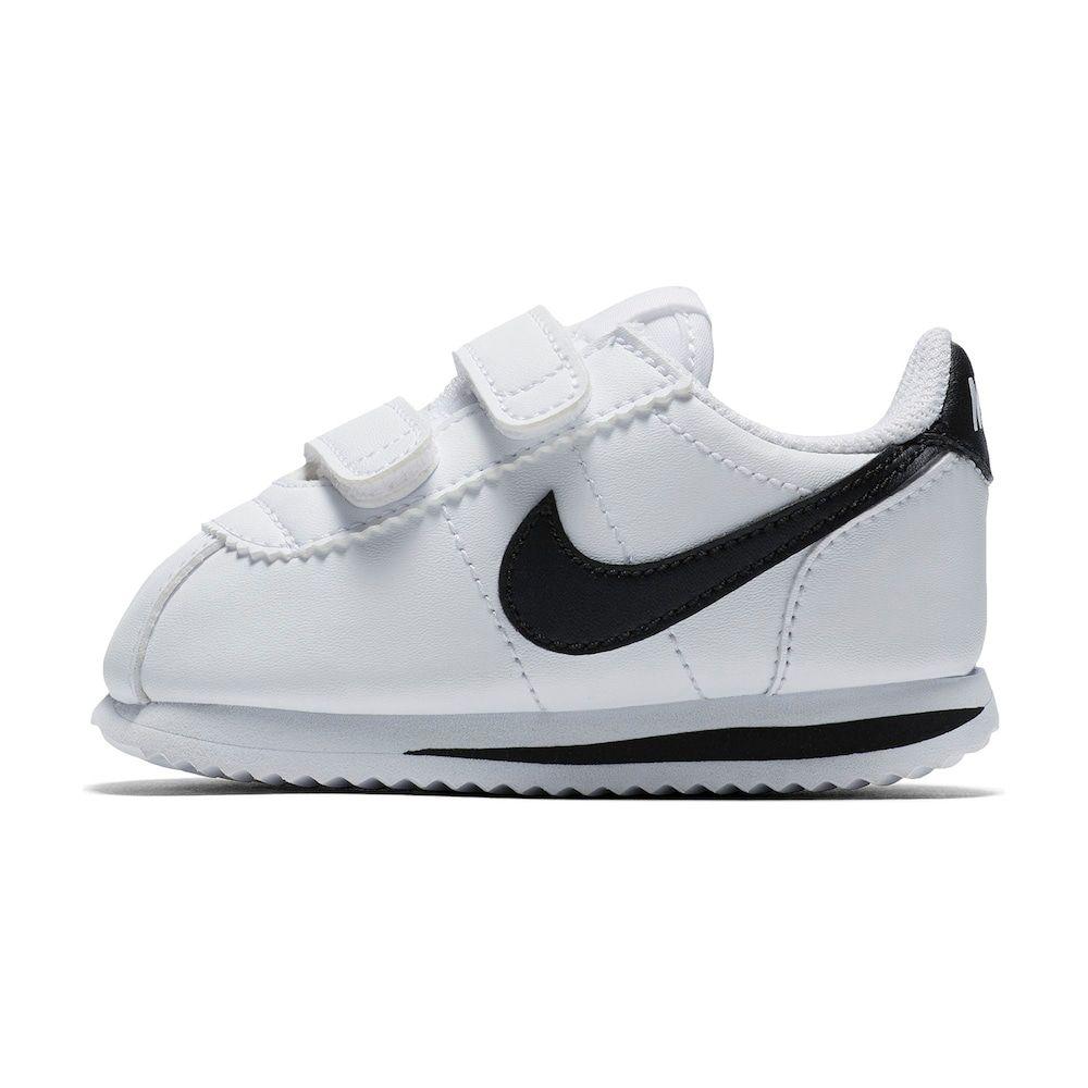 cfe335efffdc Nike Cortez Basic SL Toddler Sneakers