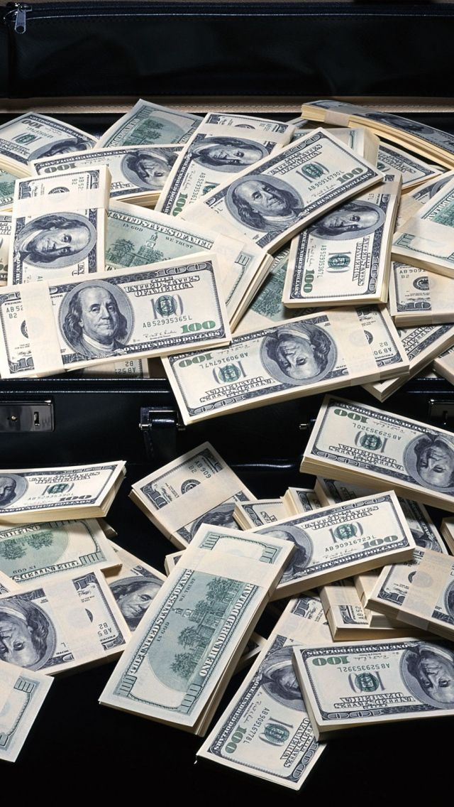 Download Wallpaper 640x1136 Dollars Money Notes Case Iphone 5s 5c 5 Hd Background Money Wallpaper Iphone Dollar Money Money Notes