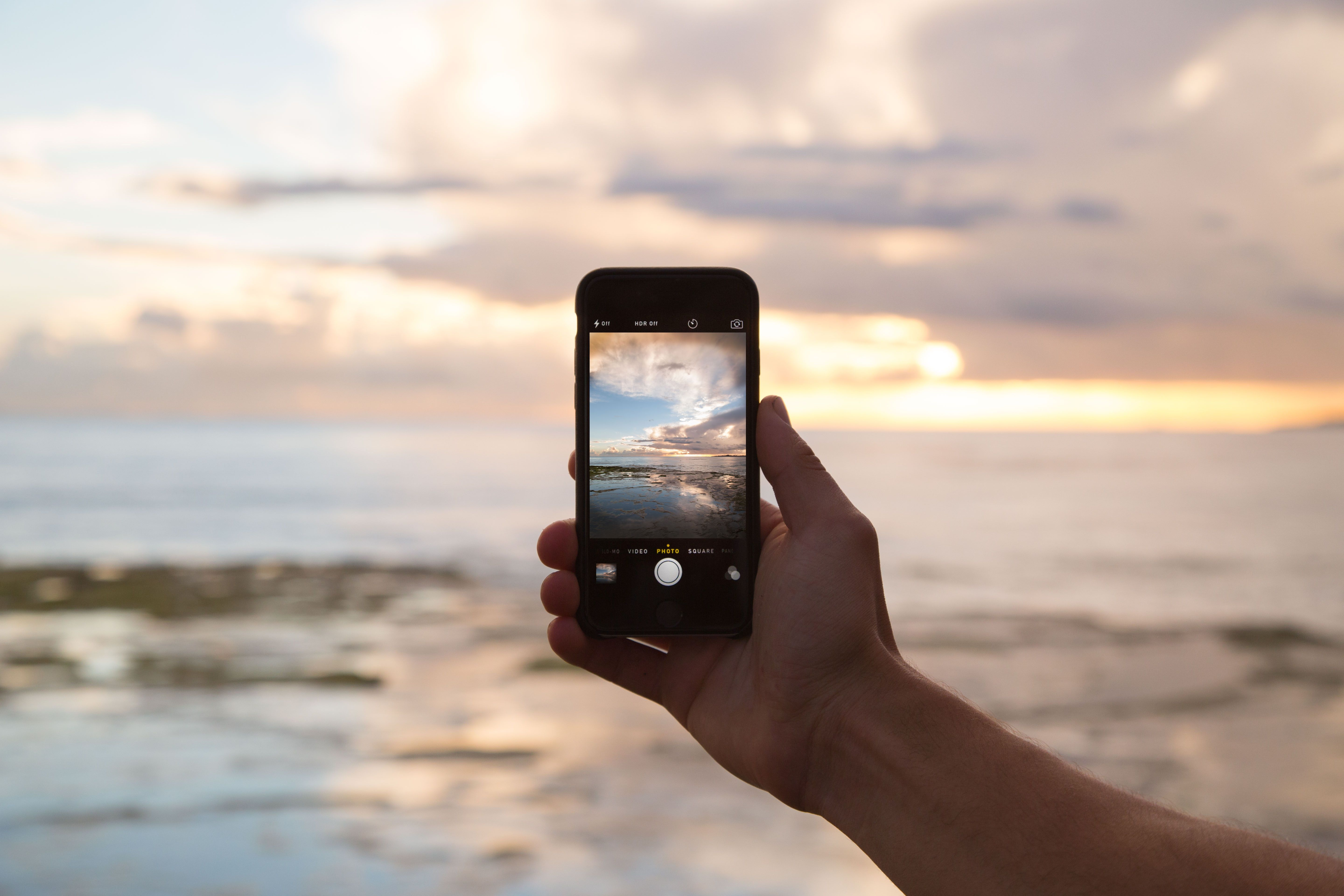 How To Take Better Pictures With Your Phone Cameras And Photography - Smartphones mean you dont need a fancy camera to take an amazing photo