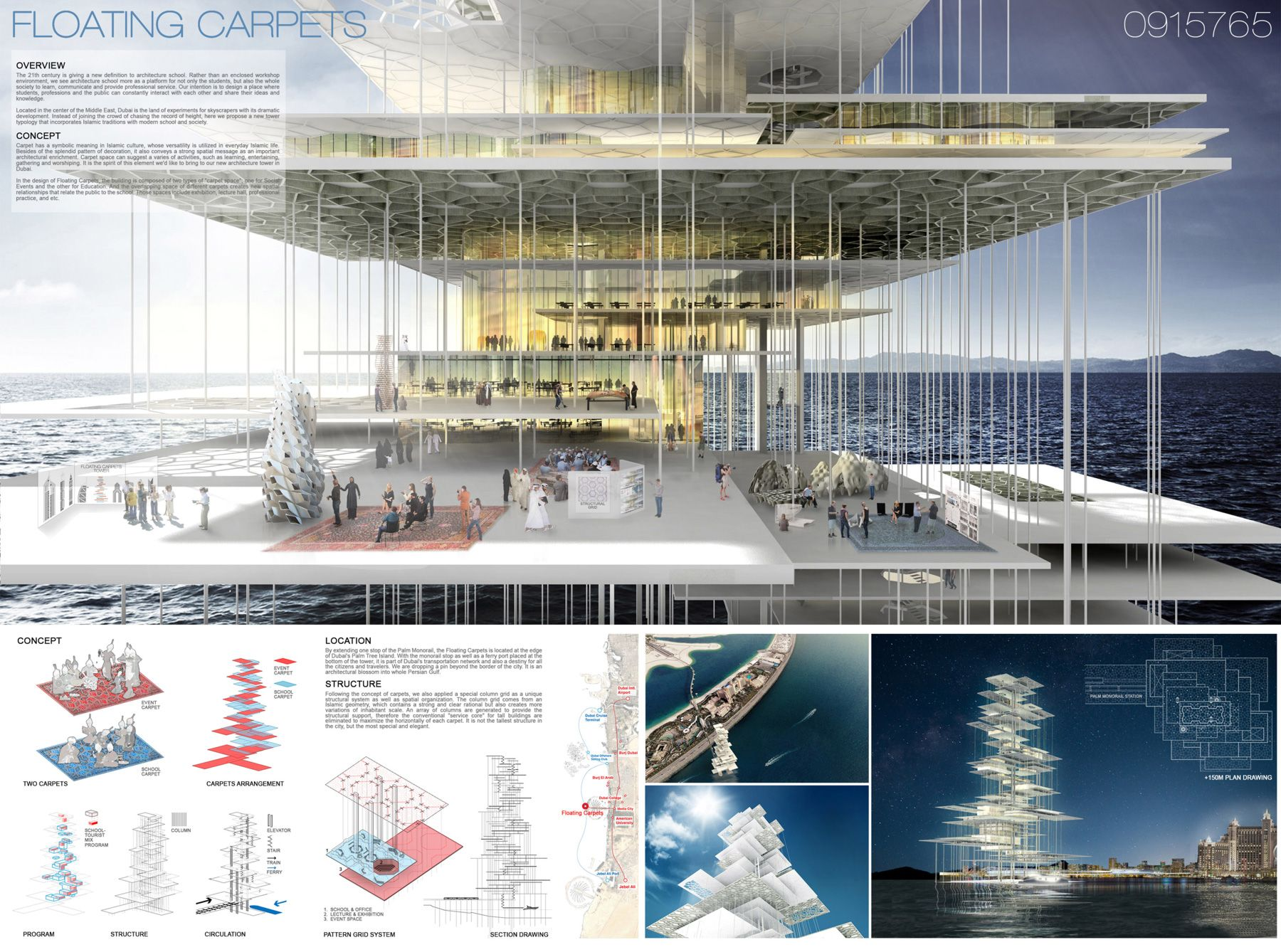 Ac ca international architectural competition concours for Architecture concours