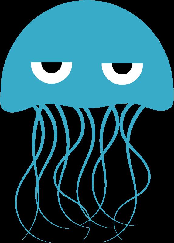 Cute Jellyfish Clipart Clipart Panda Free Clipart Images Free Clip Art Clip Art Art Pages