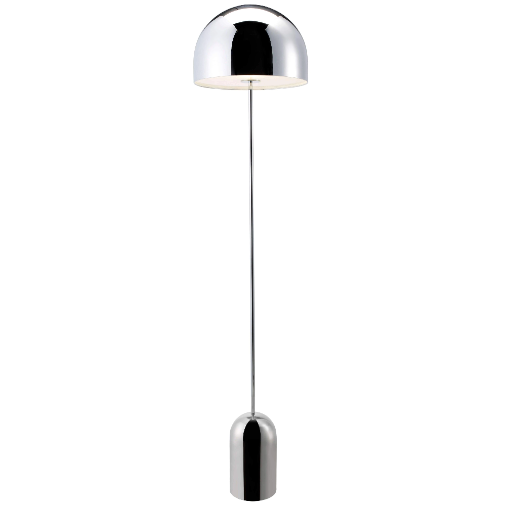 Bell Floor Light Buy Tom Dixon Online At A R In 2020 Floor Lamp Floor Lights Tom Dixon
