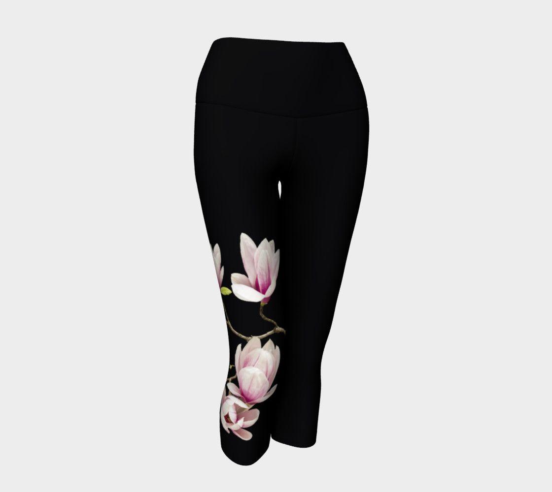 Magnolia Black in   Love Those Leggings  Pinterest  Yoga