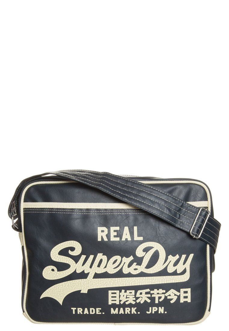 The Superdry Sac SchoudertasIn HommeEt Pocket vm8nwN0