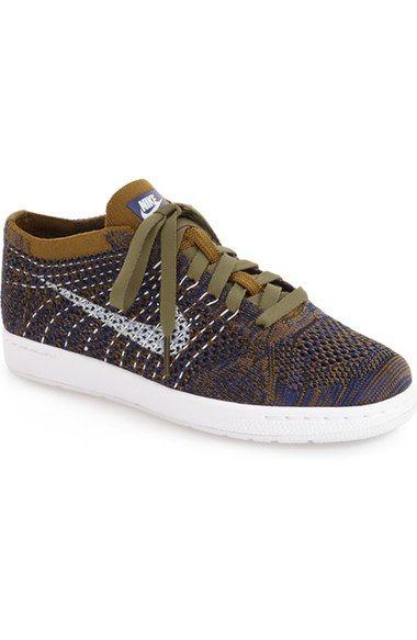 7c9fe347c9f53 NIKE  Tennis Classic Ultra  Flyknit Sneaker (Women).  nike  shoes ...