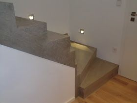 pin von andreas ritzel auf treppen in 2018 pinterest beton cire betontreppe und beratung. Black Bedroom Furniture Sets. Home Design Ideas