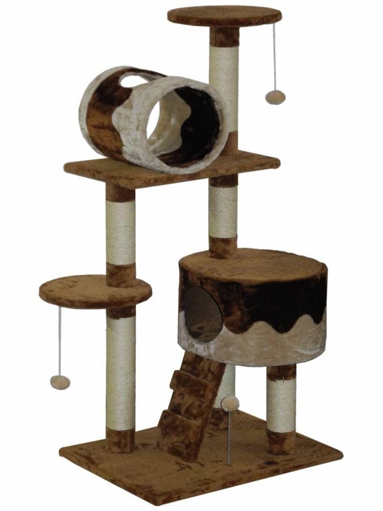 Park Art My WordPress Blog_Cat Tree Litter Box Combo