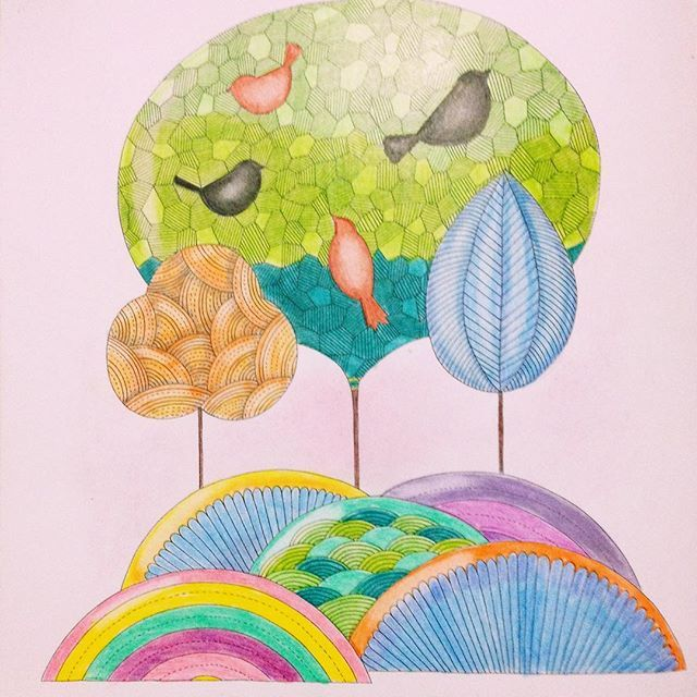 #MillieMarotta #animalkigdom #Reinoanimal #libro #reinoanimalolivro #MillieMarottas #MillieMarottaanimalkingdom #MillieMarottaArt #ColoringBook #Book #AdultColoring #ColouringBook #adultcoloringbook #Art #Color #Colorful #imagination #Drawing #relax #milliemarottabooks