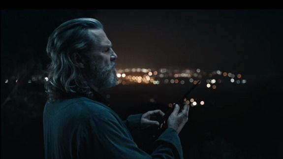 Jeff Bridges' sleeping tapes will be advertised in the Super Bowl ...