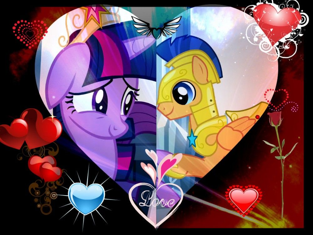 Flash Sentry is angry with Twilight by jucamovi1992 | My ... |My Little Pony Friendship Is Magic Twilight Sparkle And Flash Sentry