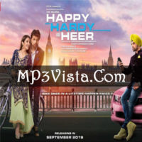 Happy Hardy And Heer Mp3 Songs Free Download Mp3vista Mp3 Song Songs Mp3 Song Download