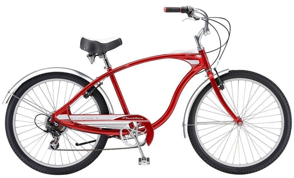 2011 Schwinn Panther Panther Bicycle