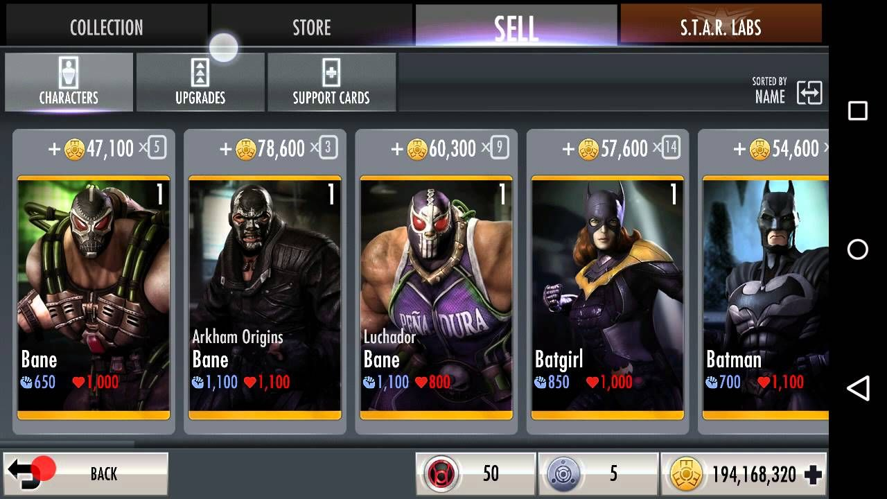 Injustice Gods Among Us Hack and Cheats Online Generator ...