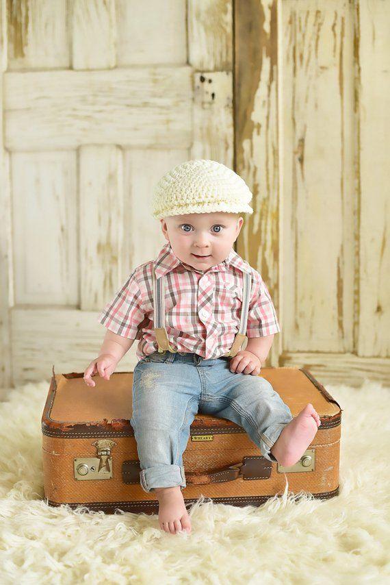 477c0e15d9a Boys Hat All Sizes Newborn Baby Boy Hat Newborn Hat Baby Hat Toddler Boy  Hat Toddler Hat Men s Hat I