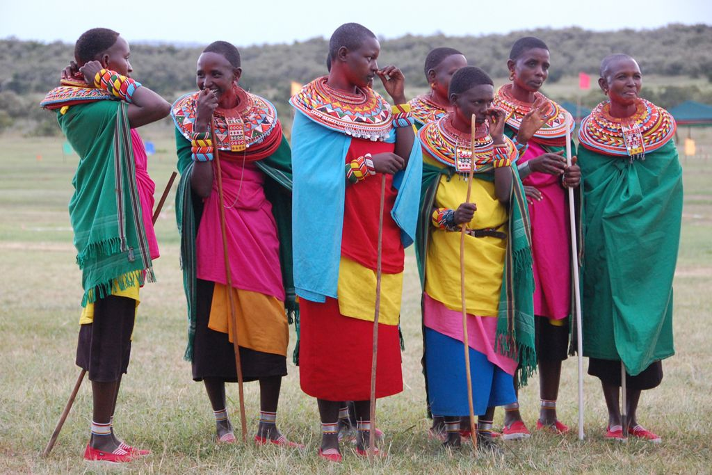 Voice Over Sydney Swahili