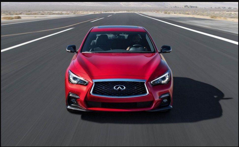 2019 Infiniti Q50 Price And Release Date Rumor Car Rumor