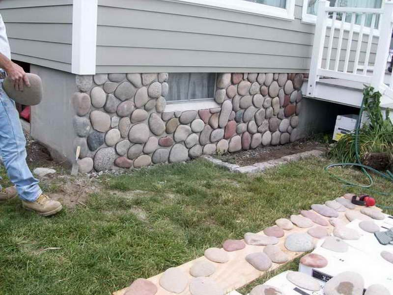 Outdoor : Fake Stone Siding For Exterior Home Decor Stone Siding For  Housesu201a Stone Look Vinyl Sidingu201a Siding That Looks Like Stone As Well As  Outdoors
