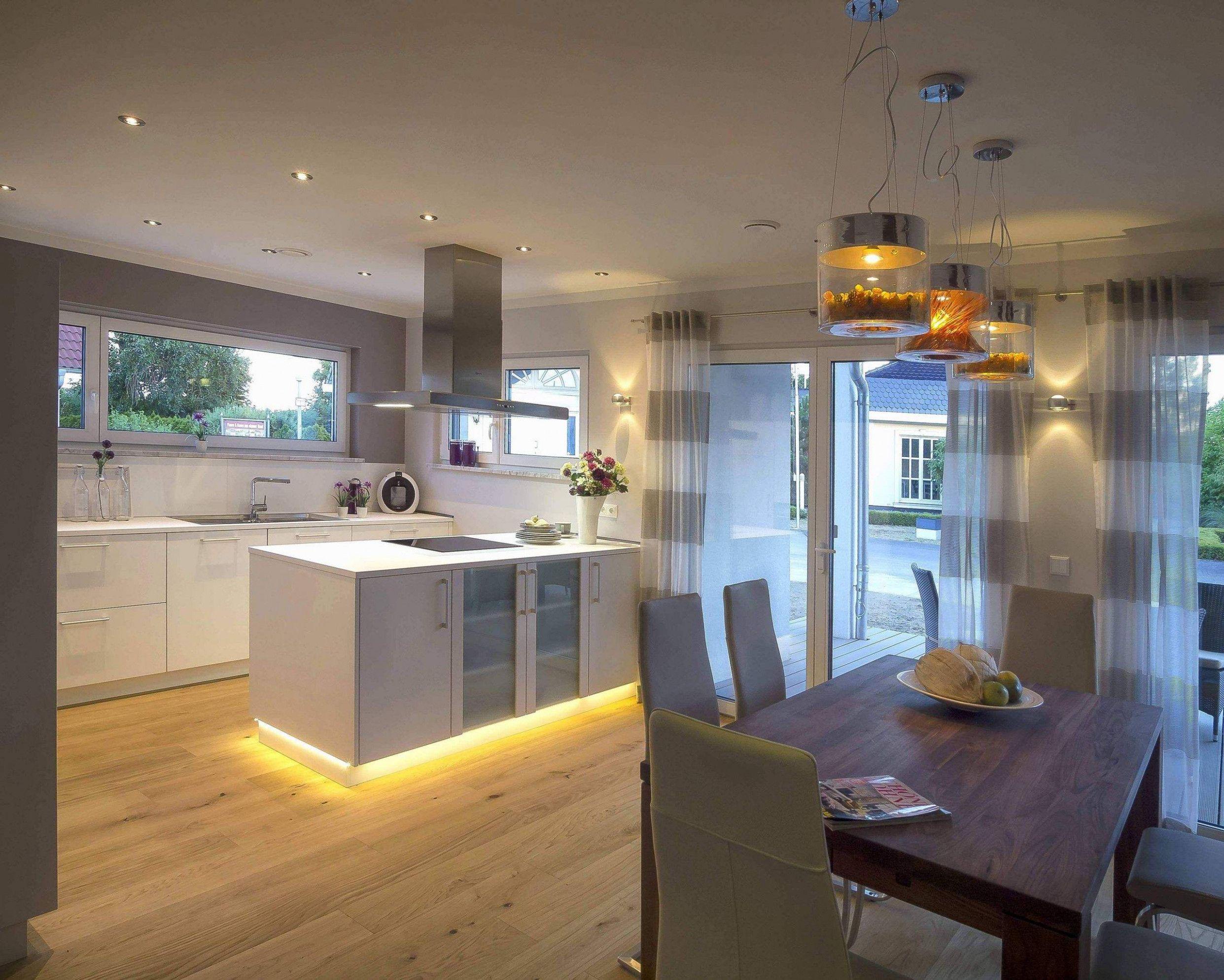3 Wohnzimmer Mit Küche Trendy in 3  Offene küche wohnzimmer