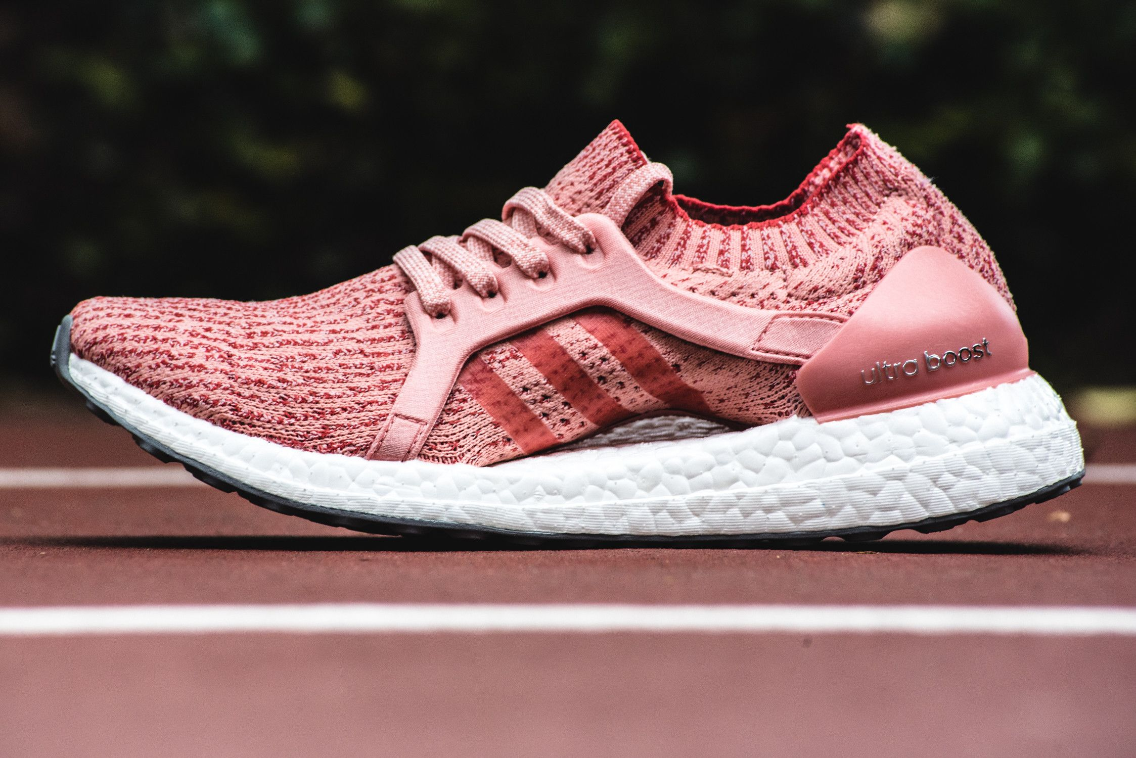 Order Stylish Adidas Ultra Boost X Trace Pink Shoes Online
