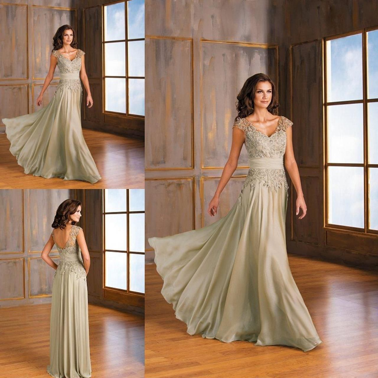 Mother Of The Groom Dresses For Spring Wedding 21 in 2020