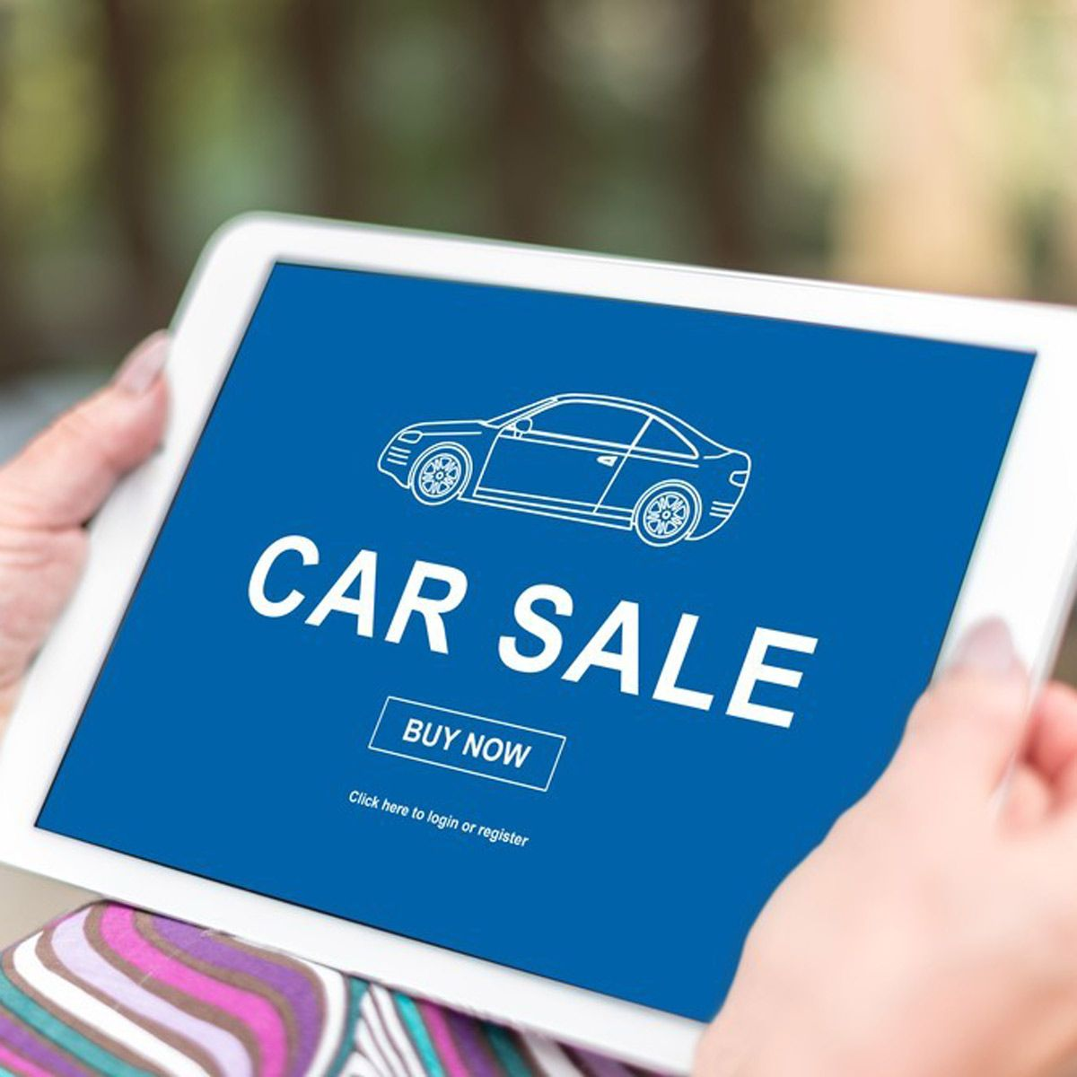 10 MustDo Steps When Selling Your Car New, used cars