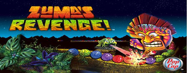 Zumas Revenge Games, Revenge, Lol
