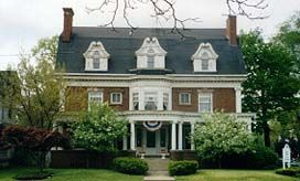 three story colonial house - Google Search | Dream House Designs ...