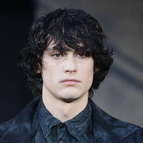 Hairstyles And Hair Removal Medium Length Hair Styles Wavy Hair Men Mens Hairstyles Medium