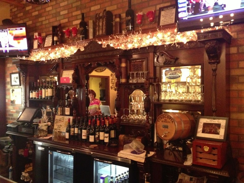 Olde Towne Glendale Wine and Beer Bar in Glendale, AZ Date Night - bar manager