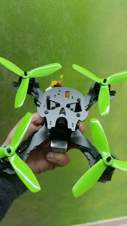 avis drone parrot bebop 2 fpv