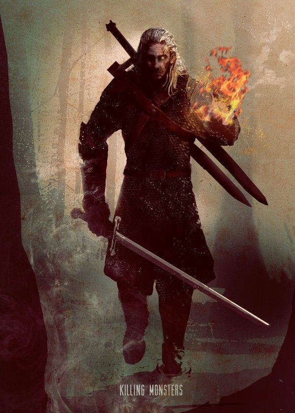 The White Wolf by Eden Design #game #video #videogame