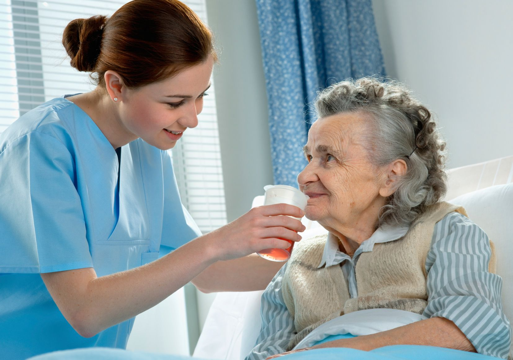 Pin by VR Carers on Home Care Services Home health