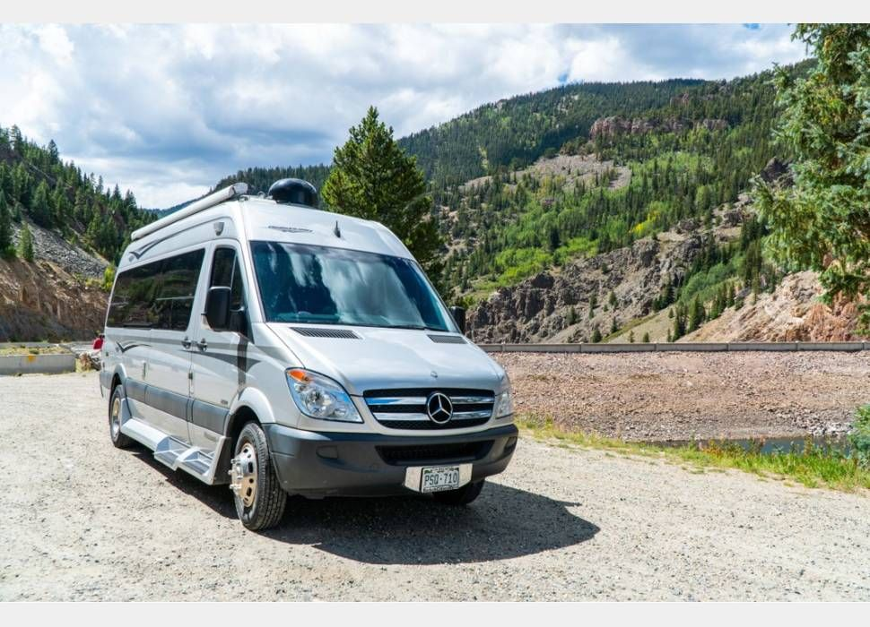 Class b camping van rental in northglenn co rentals