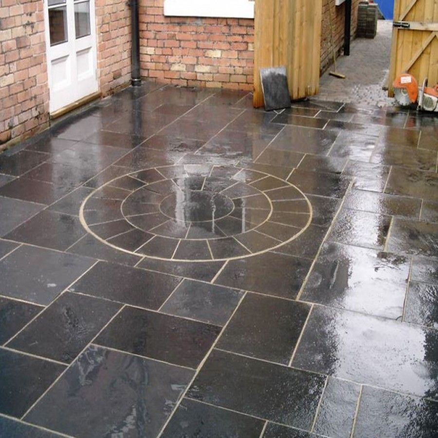 Great Patio Slabs With Concrete Paving Slabs Jewsons.