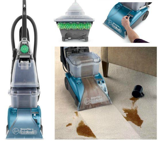 Buy Now On Amazon.com U003eu003e Http://amzn.to/2kZhk7h Hoover Carpet Cleaner Power  Scrub | Best Carpet Cleaners | Pinterest